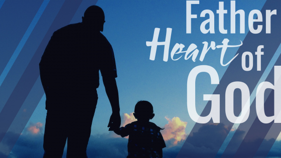 Father Heart of God