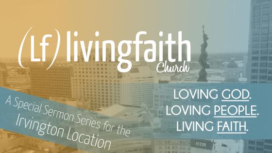 Irvington Vision