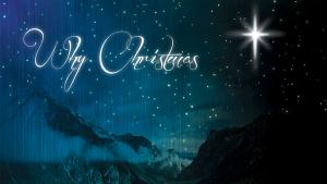 Why Christmas