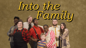 Into the Family